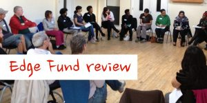 An image from the website of the Edge Fund, I believe they are reviewing proposals