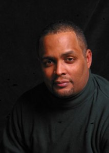 Mark Southers, Hill District Artist, Born, Raised and Current Resident. Executive Producer of Pgh Playwrights Theater